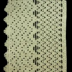 Cotton Garment Laces