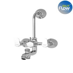 3 In 1 Bath Mixer 1413
