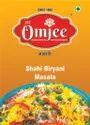 OmJee Shahi Biryani Masala (100gm)