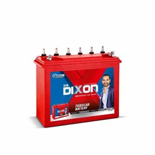 D B Dixon Automotive Batteries