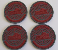 Rubber Label