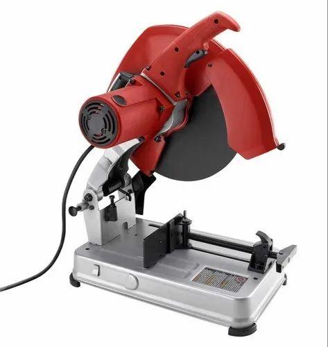 Abrasive Cut Off Machine