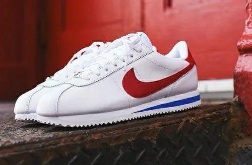 aerolíneas capa viuda  Low Ankle Men Nike Cortez Shoes, Rs 2000 /pair kunalS Fashion factory | ID:  21088204630