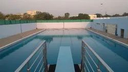 Olympic Swimming Pool Construction Services