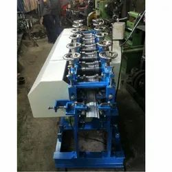 Semi Automatic Rolling Shutter Patti Machine