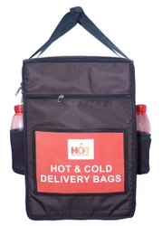 Hot And Cold Delivery Bags