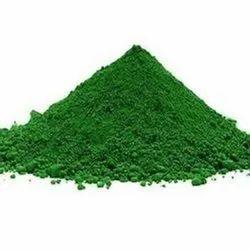 Detergent Pigment Green Powder