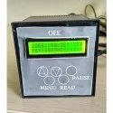 Overall Equipment Efficiency Controller