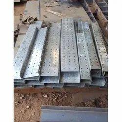 GI Steel Lintel