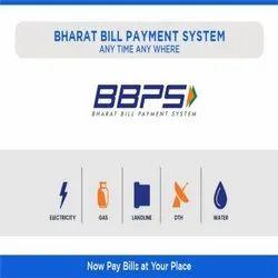 Bharat Bill Payment System Service Provider