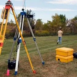 Topographical Survey And Soil Investigation