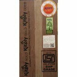 Kitply 19mm BWP Plywood