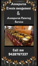 Kitty Party Catering Service
