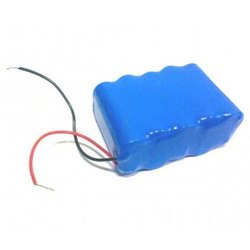 12.8 V and 18 Ah LFP battery Pack