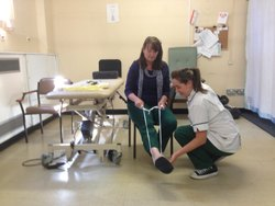 Occupational Therapy Equipment