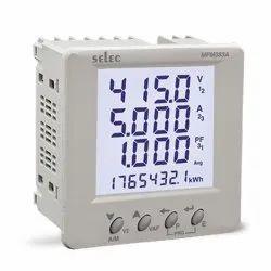 Selec MFM 383A Multi Function Meter