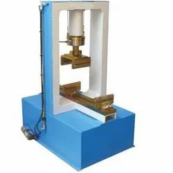 Flexural Testing Machine For Paving Slaba And Tiles 50 Kn