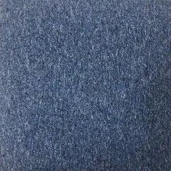 Blue Color Carpet Tiles