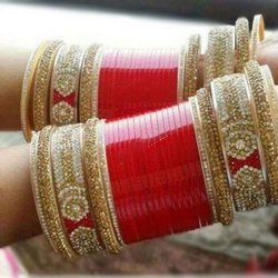 Bridal Chura Punjabi Wedding Chura