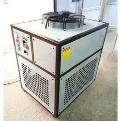 1 Ton Air Cooled Chiller