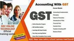 Tally Training with Goods and Goods and Services Tax