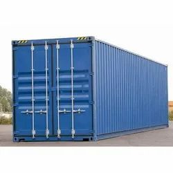 40ft Empty Storage Shipping Container