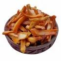 A Grade Spicy Jackfruit Chips, Packaging Size: 250 Gms, 500 Gms And 1 Kg