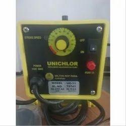 Unichlor Electronic Dosing Pump