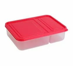 Air Tight Lunch Box