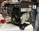 Portable Briggs And Stratton Powered 1.5KVA Generator