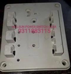Base Plate Oil Starter