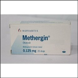 Methylergometrine Generic