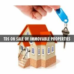 TDS Deposit on Sale & Purchase of Property