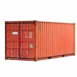 Container Repairing Service