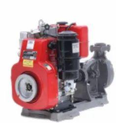 Portable Water Pump Set