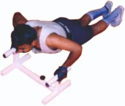 Push Up Stand (Heavy Duty)