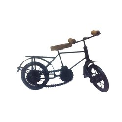Iron Bicycle