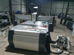 High Speed CNC Router Wood Working Machine