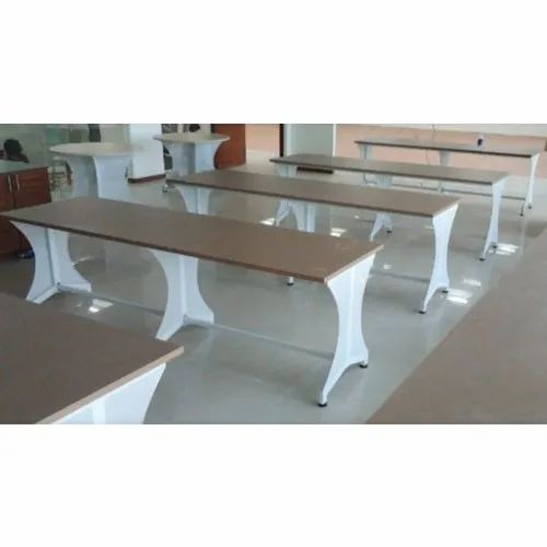 Surprising Wooden Canteen Bench Ocoug Best Dining Table And Chair Ideas Images Ocougorg