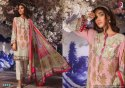 Pure Cotton Pakistani Dress Materials