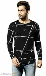 Cotton/Linen Men S Clothing