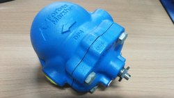 Forbes Marshall Soft 31 Ball Float Steam Trap