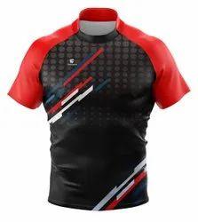 Custom Made Rugby Jerseys