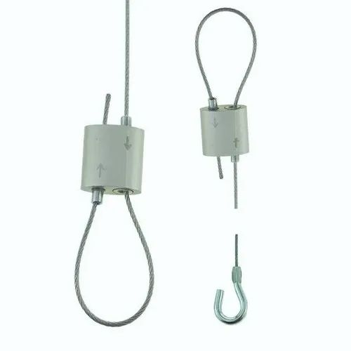 Adjustable Wire Rope Fitting