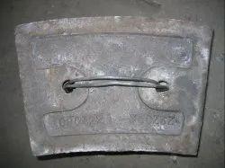 Manganese Steel Liners