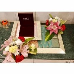 Decorative Gift Wrapping Box