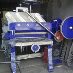 Notebook Cutting Machine