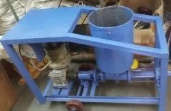 Carbon Steel ELECTRICAL CEMENT GROUTING PUMP