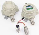 MSR Germany IECEx, ATEX, SIL2 Isopropyl Alcohol Gas Leak Detector