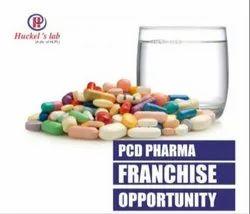 Pharma Franchise in Alwar